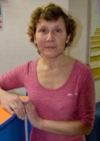 Елена Владимировна Толкачева